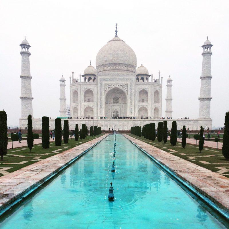 La meraviglia dell'Uttar Pradesh: Agra e il Taj Mahal