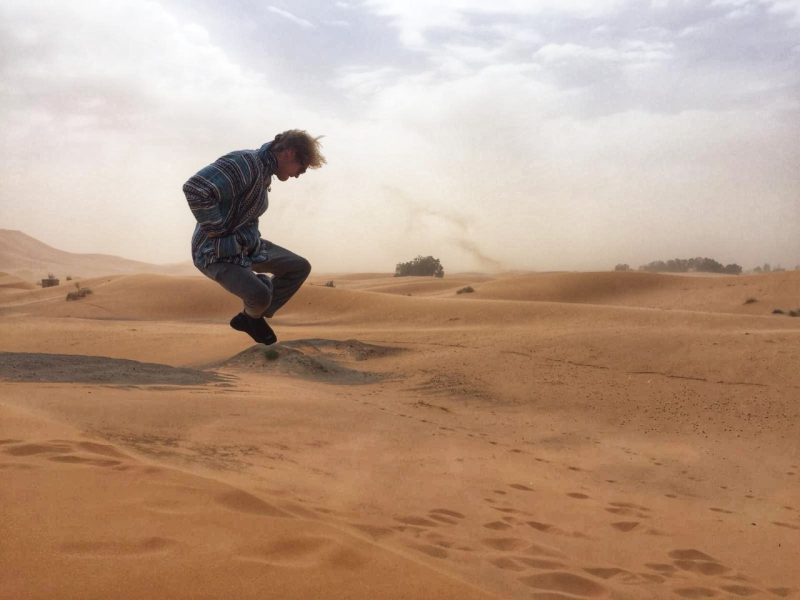 Un mese in Marocco (troppo poco!!)